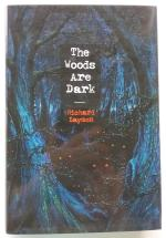 The Woods Are Dark by Richard Laymon (Special Limited Edition)