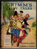 Grimm's Fairy Tales by Harry G. Theaker
