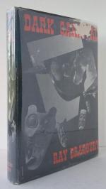 Dark Carnival by Ray Bradbury (First Edition)
